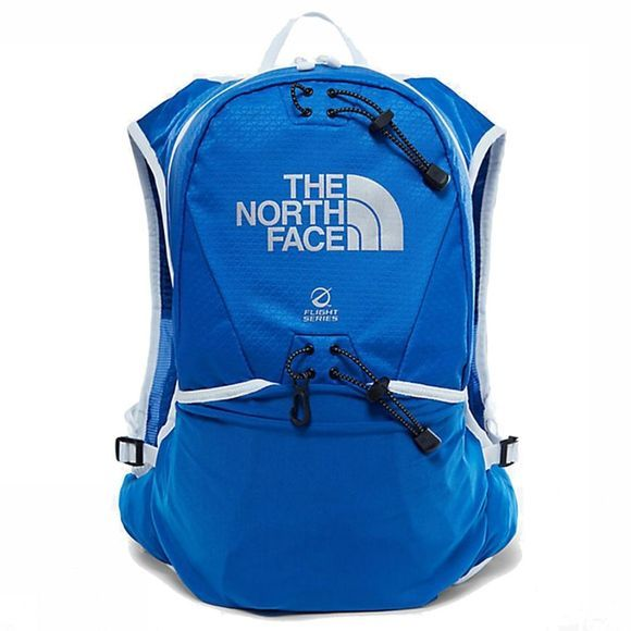 The North Face Dagrugzak Flight Race Mt 12 Eu Middenblauw/Wit