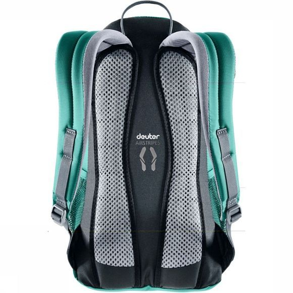 Deuter Daypack City Light mid green/dark green