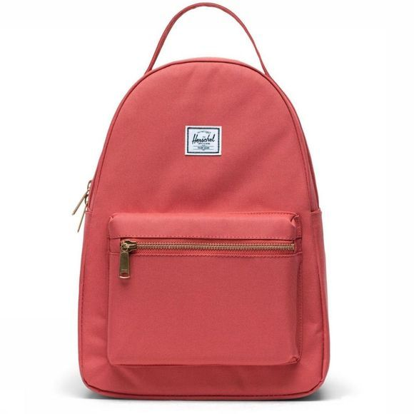 Herschel Supply Daypack  Nova X-Small mid red