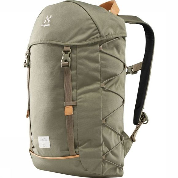 Haglöfs Daypack Shosho Medium light khaki