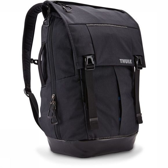 Thule Daypack Paramount Flapover black