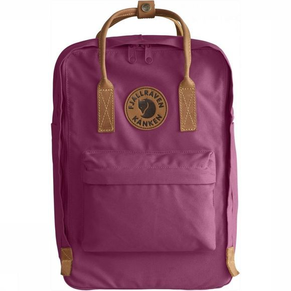 Fjällräven Daypack Kånken No. 2 Laptop 15 light purple