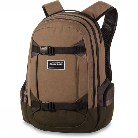 Daypack Mission 25L