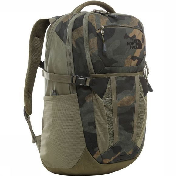 The North Face Sac à Dos Recon 30L Kaki Moyen