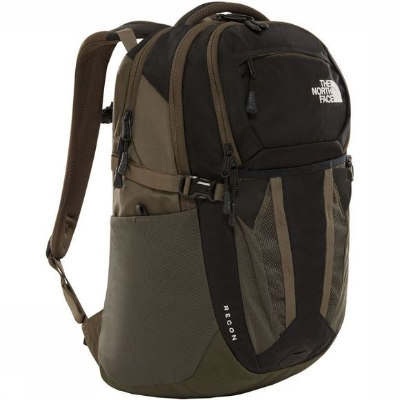 The North Face Sac à Dos Recon 30L Noir/Taupe