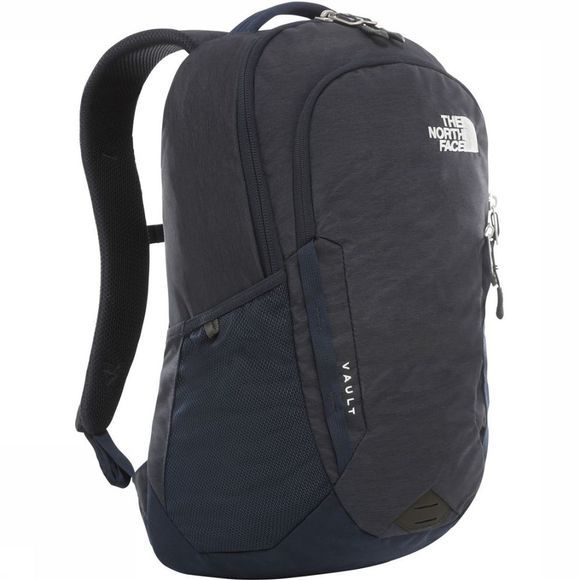 The North Face Sac à Dos Vault 26.5L Bleu Foncé/Blanc