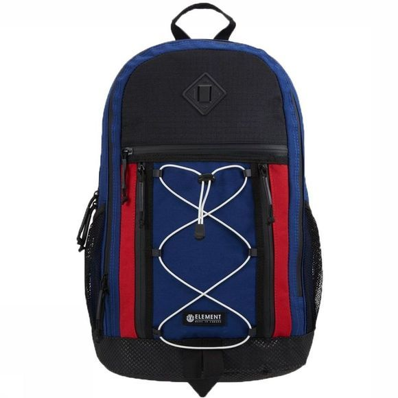 Element Sac à Dos Cypress Outward Backpack Bleu Moyen/Rouge Moyen