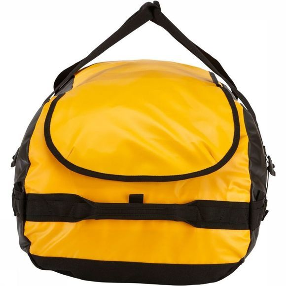 Thule Travel Bag Chasm L-90 dark yellow