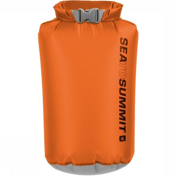 Sea To Summit Dry Sacks Small Oranje