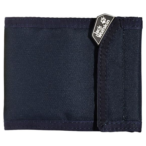 Jack Wolfskin Wallet Coin & Credit dark blue