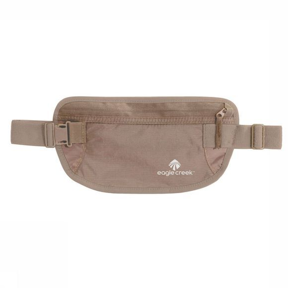 Eagle Creek Sac de Sécurité Uc Underc Money Belt Kaki Clair
