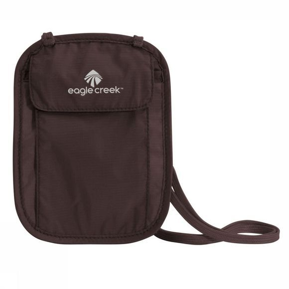 Eagle Creek Sac de Sécurité Uc Underc Neck Wallet Moka