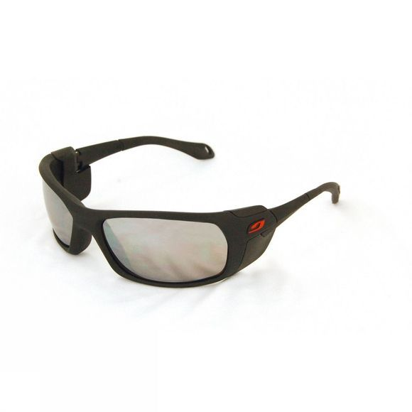 Julbo Glasses Bivouak black/mid grey