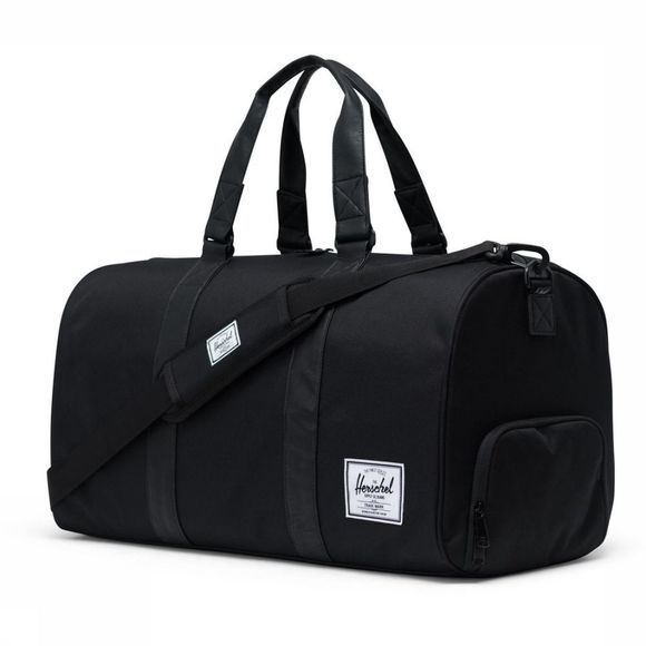 Herschel Supply Duffel Novel Zwart