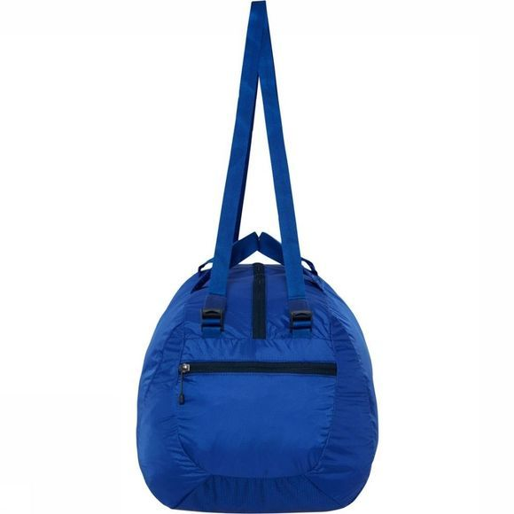 The North Face Reistas Flyweight Duffel Donkerblauw