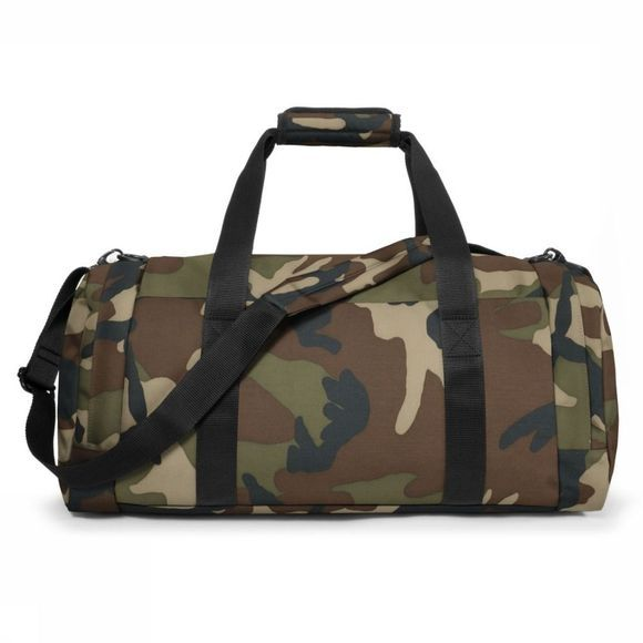 Eastpak Travel Bag Reader mid green/Assortment Camouflage