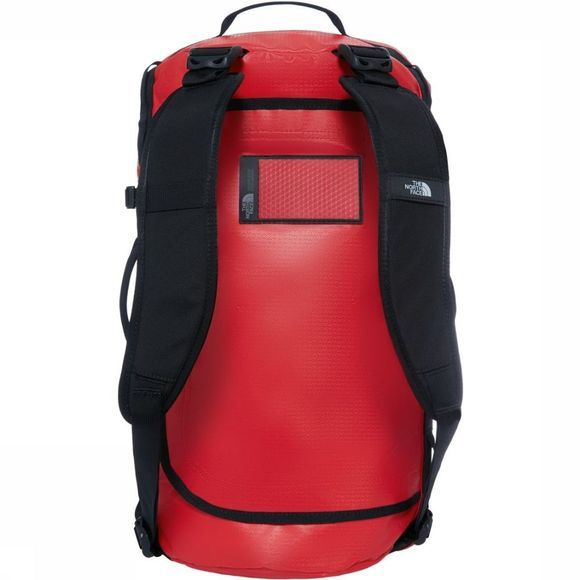 The North Face Reistas Base Camp S Rood/Donkerrood