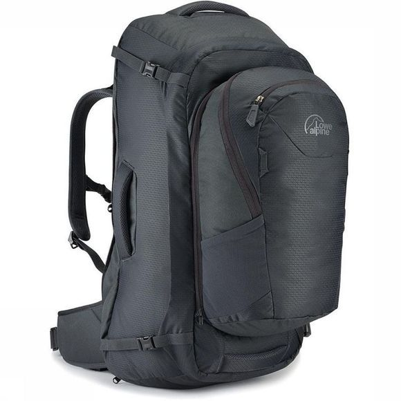Lowe Alpine Travelpack At Voyager Nd50+15 Donkergrijs