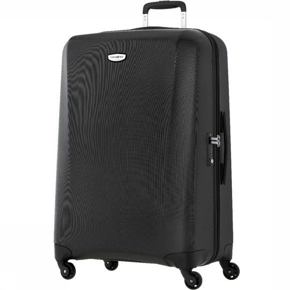 Samsonite Trolley Ncs Klassik Spinner 75/28 Zwart