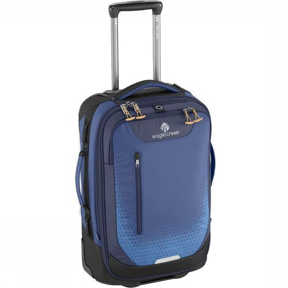 Eagle Creek Trolley Expanse Awd International Carry-On Middenblauw