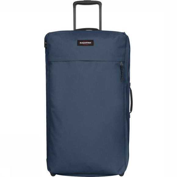 Eastpak Valise Traf'ik Light L 75 Bleu De Jeans