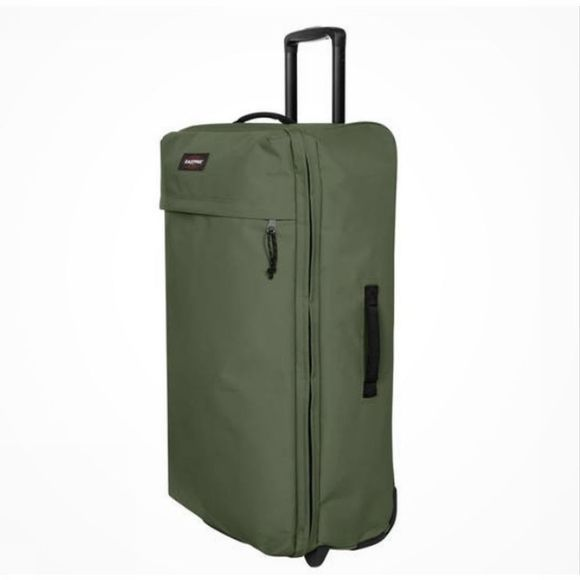 Eastpak Valise Traf'ik Light L 75 Kaki Moyen