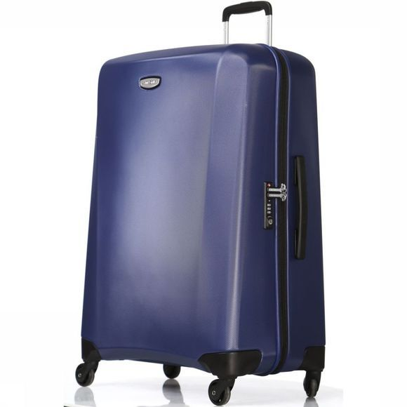 Samsonite Trolley NCS Klassik Spinner 69/25 Blauw