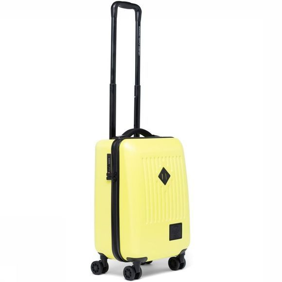 Herschel Supply Bagage À Main Trade Carry On Jaune Clair