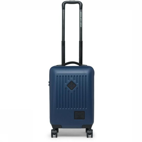 Herschel Supply Bagage À Main Trade Carry On Bleu Foncé