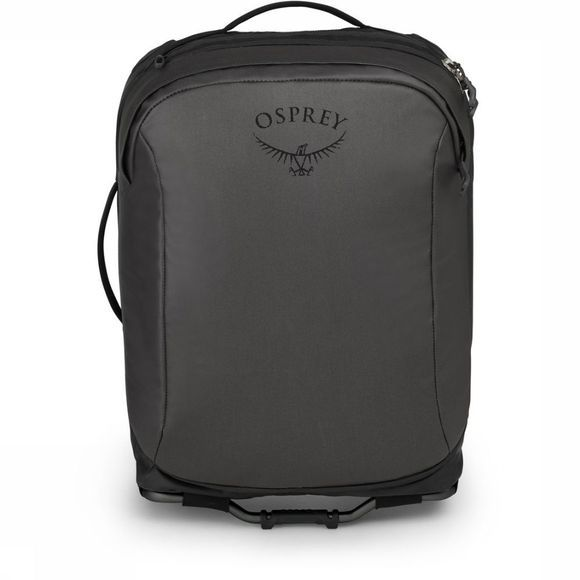 Osprey Bagage À Main Rolling Transporter Global Carry-On 33 Noir