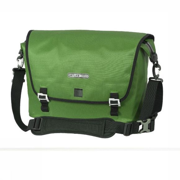 Ortlieb Schoudertas Reporter-Bag City L-17L Middengroen