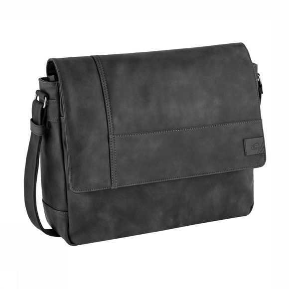 Camel Active Bags Porte-Documents Laos Noir