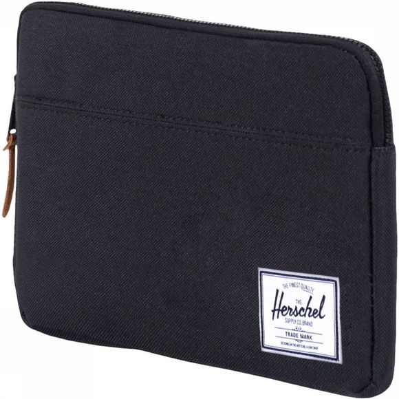 Herschel Supply Documententas Anchor Sleeve 13 Zwart