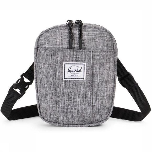Herschel Supply Bag Cruz mid grey