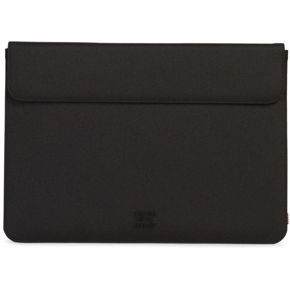 "Herschel Supply Spokane Sleeve 15"" Macbook Pro Zwart"