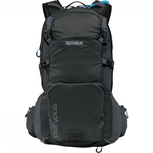 Platypus Hydration Pack Duthie 15.0 Donkergrijs