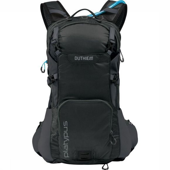 Platypus Hydration Pack Duthie 10.0 Donkergrijs