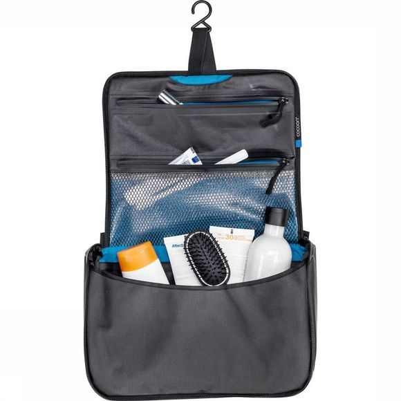 Cocoon Wash Bag Toiletry Kit Allrounder blue
