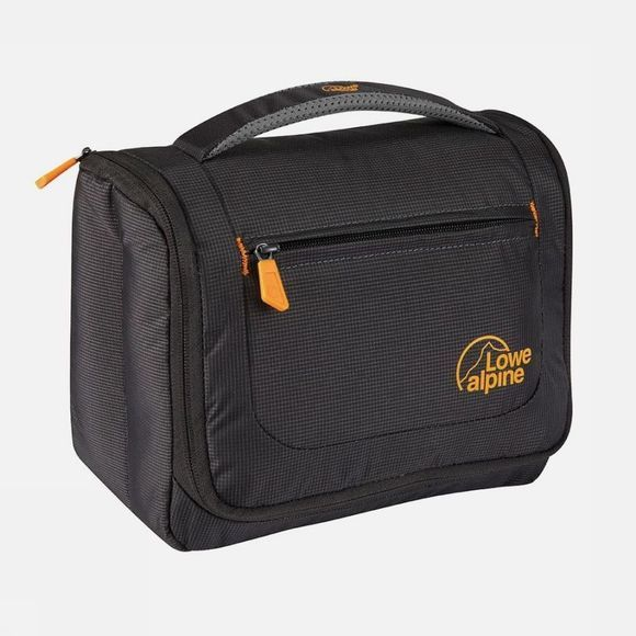 Lowe Alpine Trousse De Toilette Wash Bag Large Noir