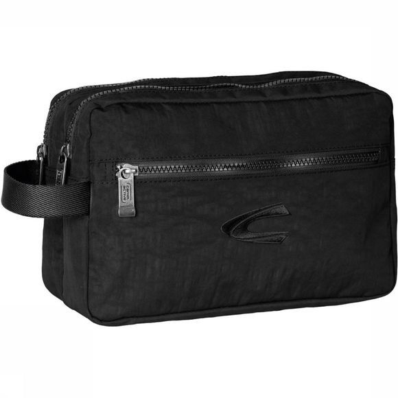 Camel Active Bags Wash Bag Journey black