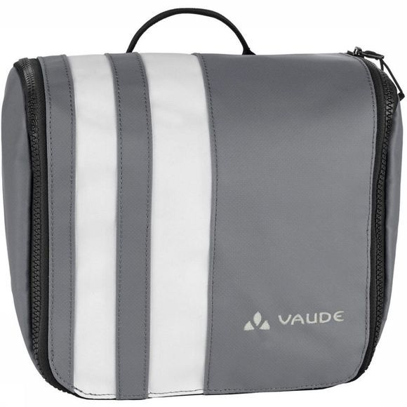 Vaude Wash Bag Benno dark grey