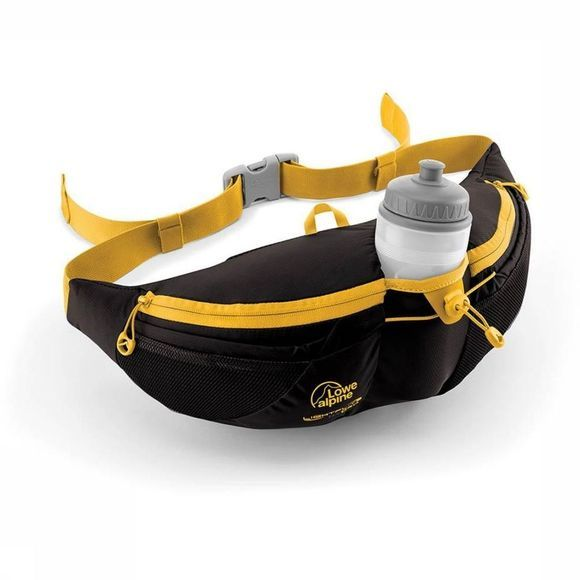 Lowe Alpine Hip Bag Lightflite Hydro dark grey/dark yellow
