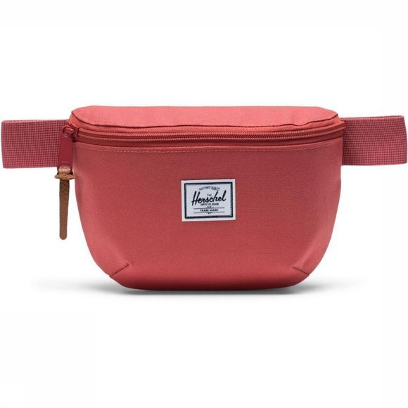 Herschel Supply Hip Bag Fourteen light red