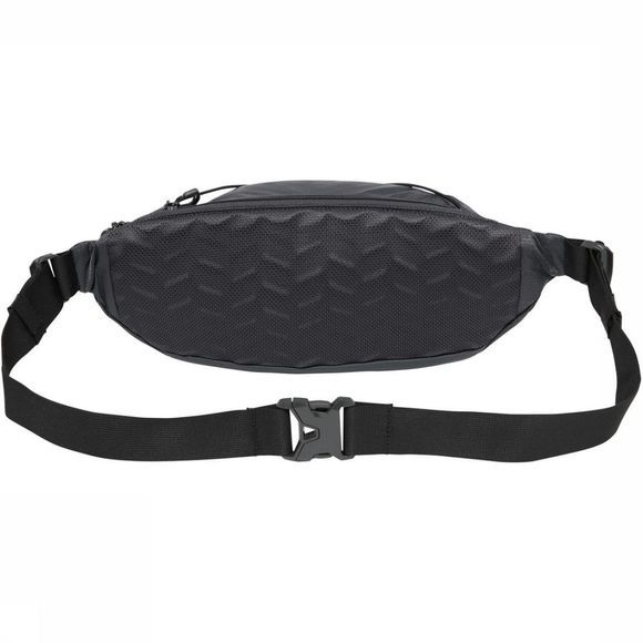 The North Face Sac Banane Lumbnical L Gris Foncé/Noir