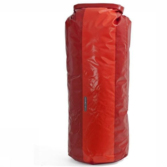 Ortlieb Waterproof Bag Pd 350 L mid red/light red