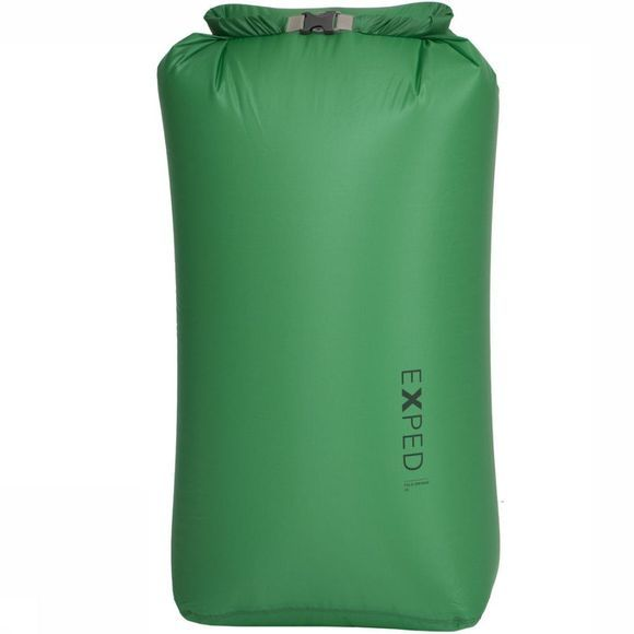 Exped Waterdichte Zak Fold Drybag Ultralight Xl Groen