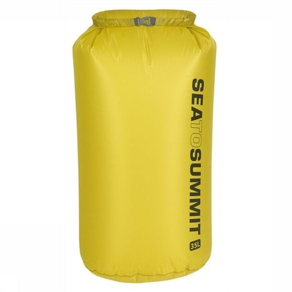 Sea To Summit Waterdichte Zak Ultrasil Nano Dry Sack Xxl 35L Lime