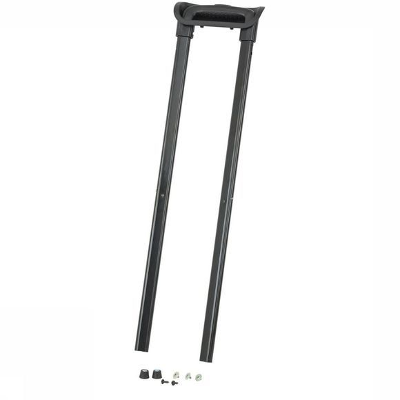 Vaude Diverse Trolley Handle (Melbourne 90) Zwart