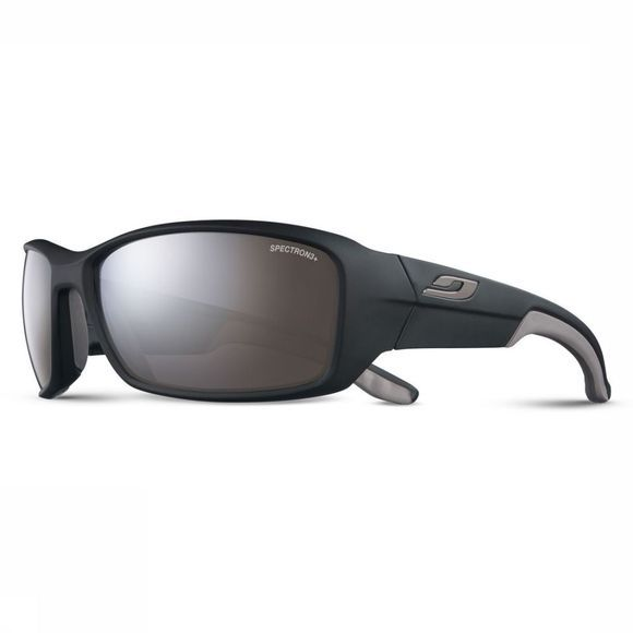 Julbo Glasses Run Medium Black/Mid Grey