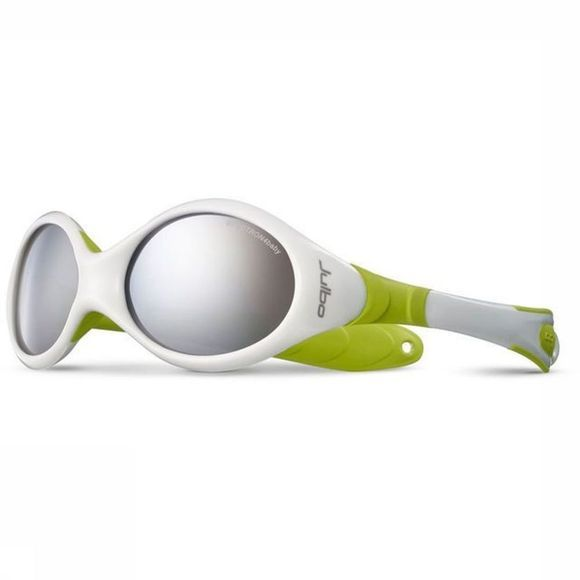 Julbo Bril Looping III Wit/Lime